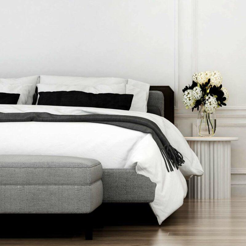 Bout de lit