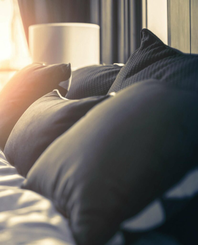 Tête de lit de qualité